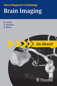 Direct Diagnosis in Radiology. Brain Imaging.