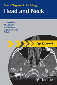 Direct Diagnosis in Radiology. Head and Neck Imaging.